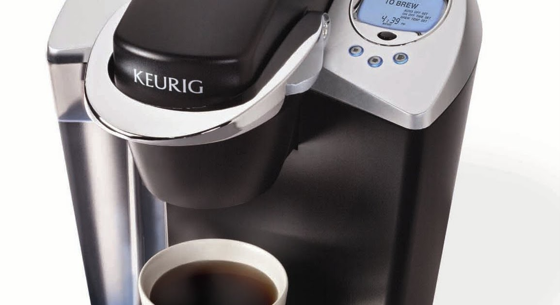 Keurig Coffee Maker At Kroger : The Green Goddess: Keurig: Convenient Coffee at What Cost?