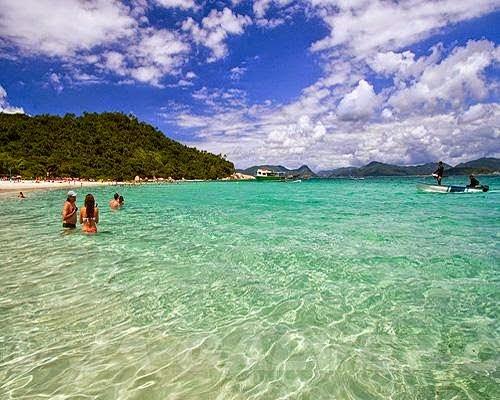 Playas De Brasil Playas De Bel M Brasil