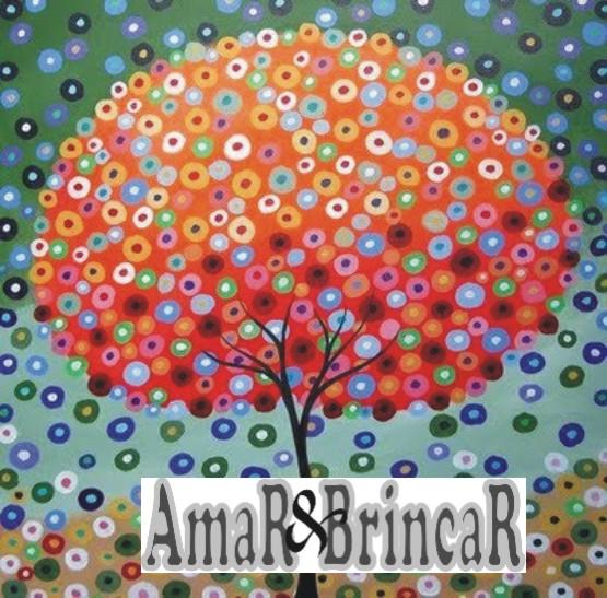 AmaR & BrincaR