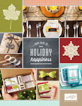 Holiday Catalogue- available to order August 1, 2013- January 2,2014