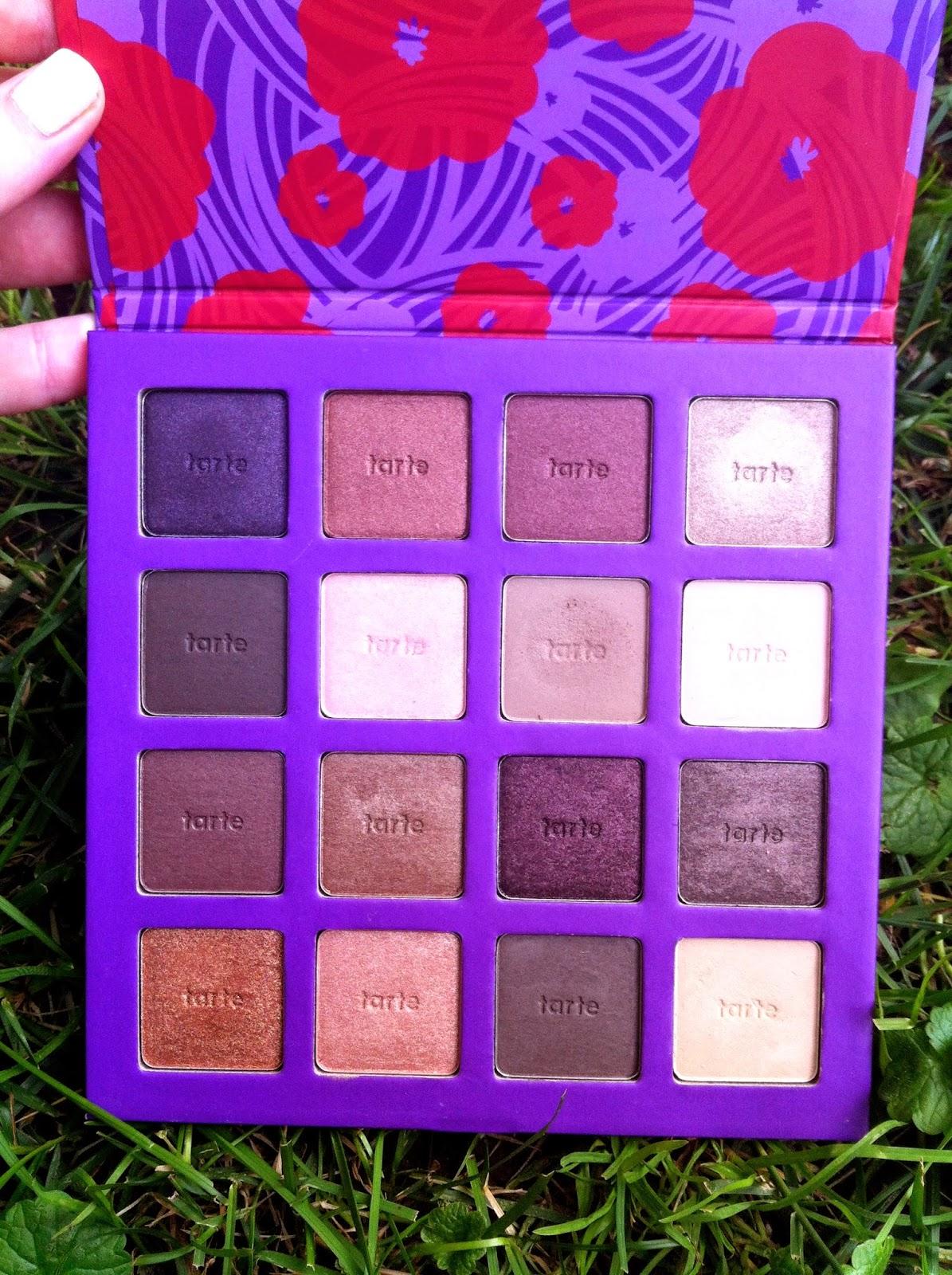 Tarte Limited Edition Palette