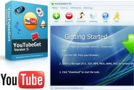 Download YouTubeGet 5.9.11 + Keygen