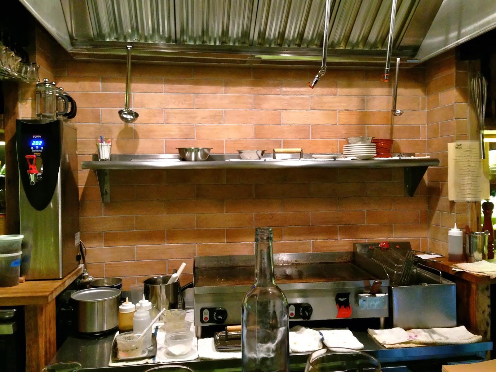 FOOD.D.LOVE: Plancha - Garden City, NY