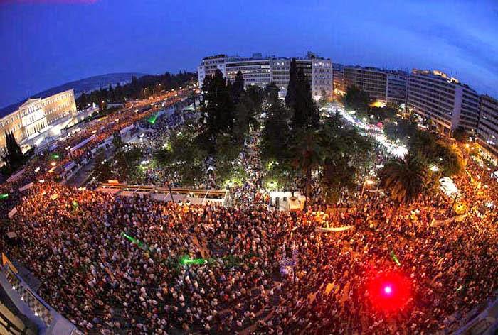 KYΡΙΑΚΗ 15 ΦΕΒΡΟΥΑΡΙΟΥ Πανευρωπαϊκό - Παγκόσμιο συλλαλητήριο, ώρα 16:00