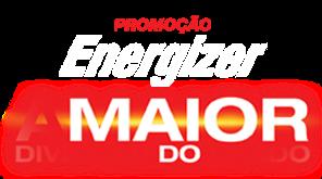 """Promoção """"A Maior Diversão do Mundo"""" - Energizer"""