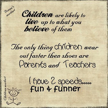 quotes about kids. Kids quotes