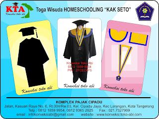 baju toga wisuda berkualitas Bandung Barat, Banjar, Bekasi, Bogor, Ciamis, Cianjur, Cirebon, Depok, Garut, Sukabumi