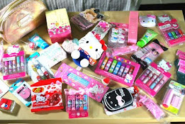 Hello Kitty Giveaway