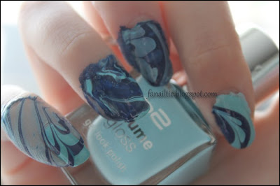 "watermarble feat p2 ""heavenly girl"" & ""ocean lady"""
