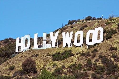 Imagen de Hollywood - Licencia Cretive Commons vía pixabay
