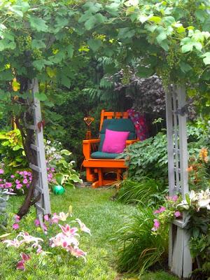 Invernablog mayo 2013 for Arreglar jardin barato