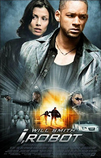 Ver online:Yo, Robot (I, Robot) 2004