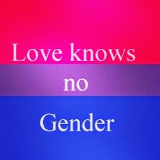 O amor não tem gêneroi!!