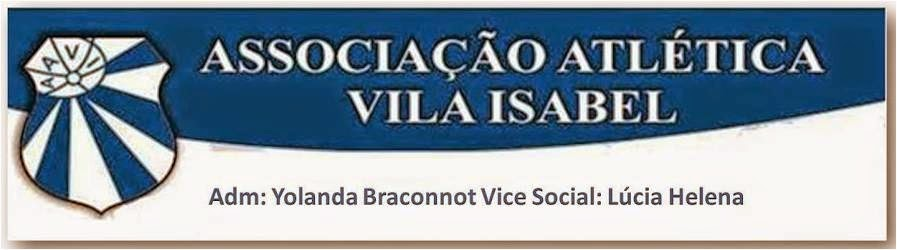 ASSOCIAÇÃO ATLÉTICA VILA ISABEL (AAVI)