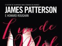 "Resenha ""Lua de Mel"" - James Patterson"