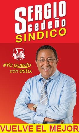 VOTA EL 15 DE MAYO.