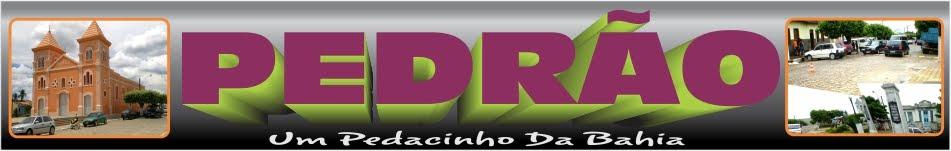 PEDRÃO