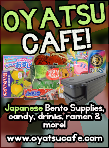 For a huge range of Japanese snacks: