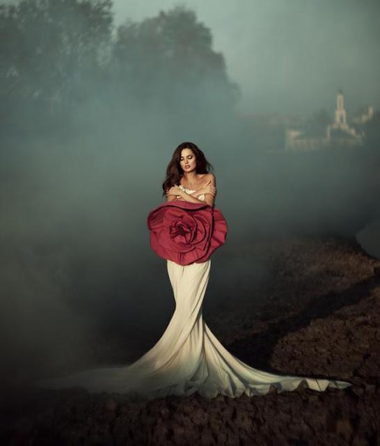 Glamorous Photography