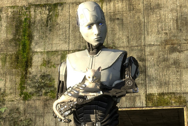 The Talos Principle PC Review