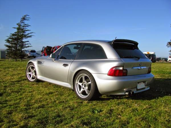 2001 Bmw Z3 Coupe Auto Restorationice