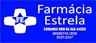Farmácia Estrela - Alto Brilhante - Tauá. (88) 3437 - 2347 / 997 462626.