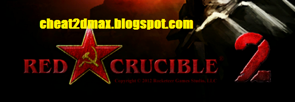 Red Crucible 2 on facebook