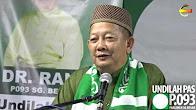 #PRKSungaiBesar : PAS Tidak Akan Bergabung Dengan UMNO - Dr Rani