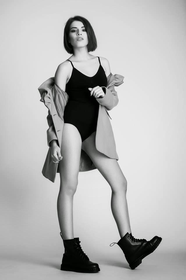 Chiara Bianchino Nude Photos 56