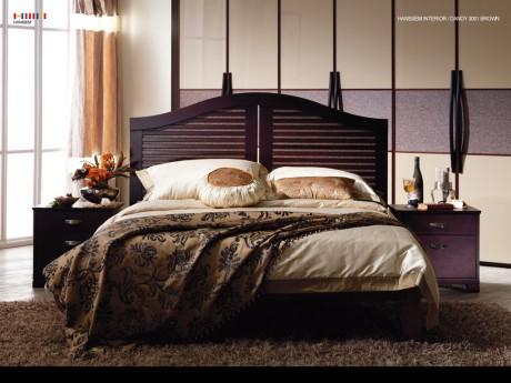 Id es de d coration des chambres coucher d cor de for Idee de chambre a coucher design