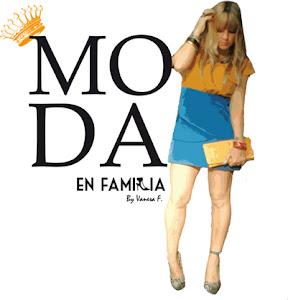 MODA EN FAMILIA