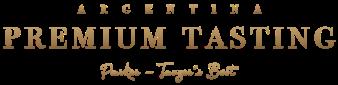 Premium Tasting 2012