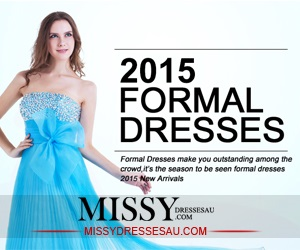 MissyDress Australia Formal Dresses