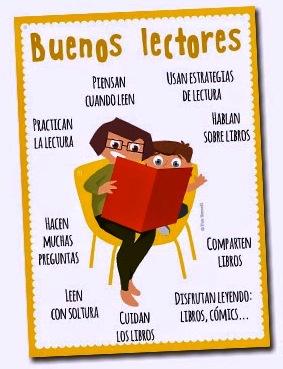 No hay mayor aventura que una buena lectura