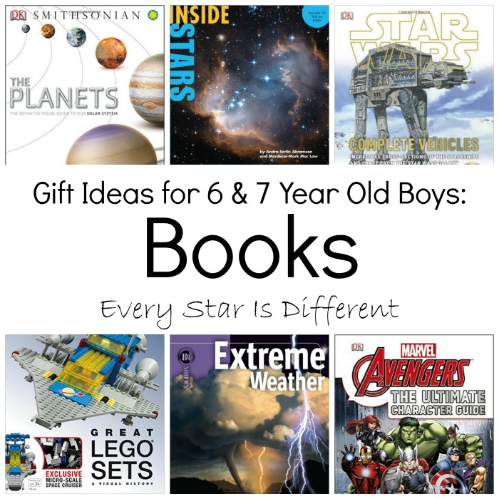 7 Year Old Boy Christmas Gifts Part - 23: It Should Make Shopping So Much More Fun. If Youu0027re Looking For A Gift For  A 6 Or 7 Year Old Boy, This List Has Something For Everyone!