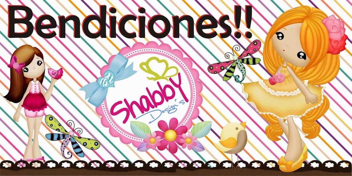 Shabby Designs