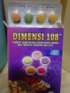 DIMENSI 108