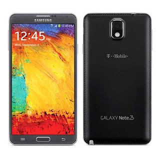 T-Mobile Samsung Galaxy Note 3