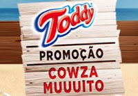 Promoção Toddy Cowza Muuuito www.promocaotoddy.com.br