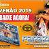 PAPAZONI -CD PROMOCIONAL [VERÃO 2015]  #LANÇAMENTO