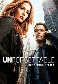 Assistir Unforgettable 3x11 - True Identity Online