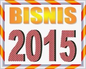 BISNIS TAHUN 2015