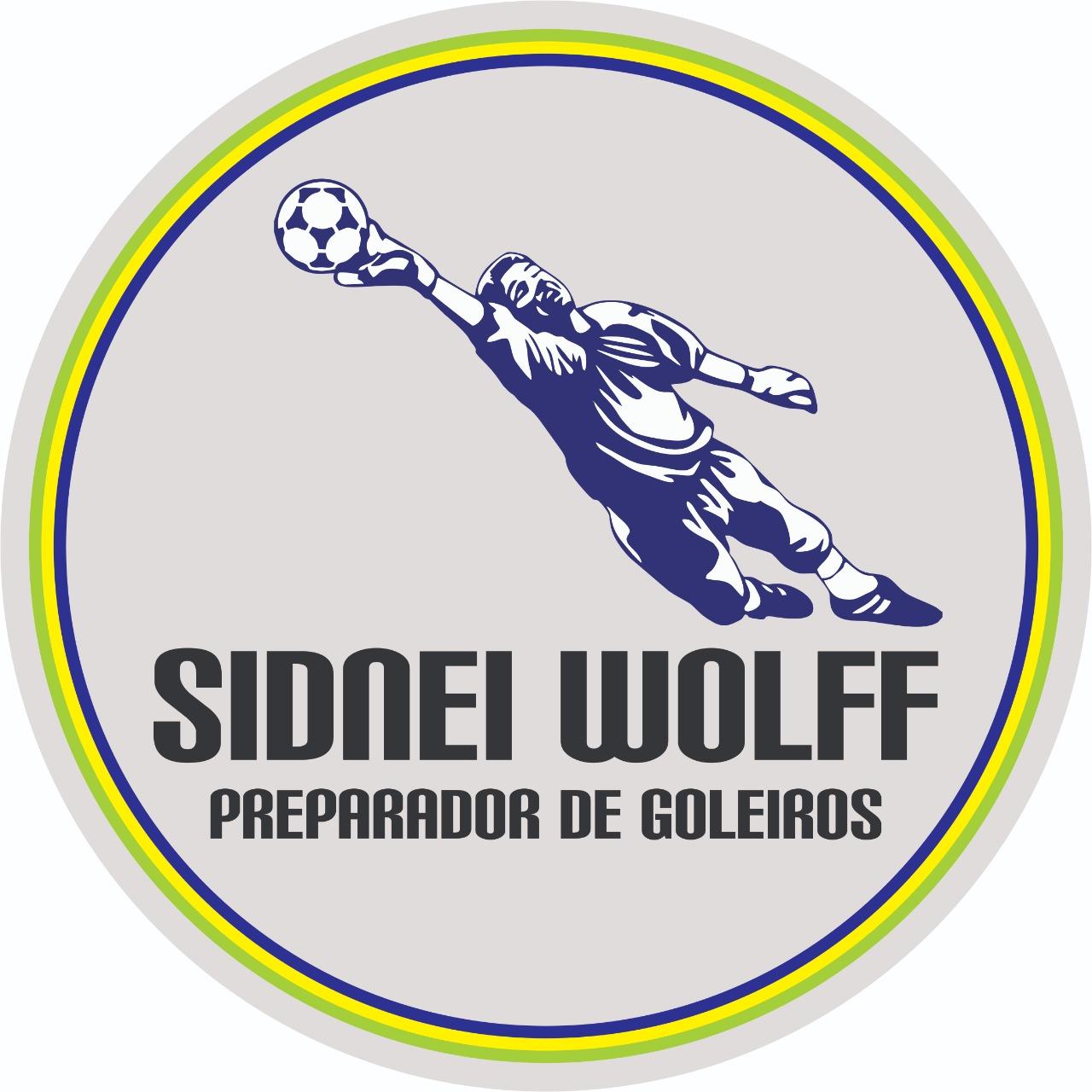 Sidnei Wolff - Preparador de Goleiros