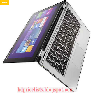 LENOVO YOGA 2 13 i5 MULTITOUCH Specifications and Price in BD Bangladesh