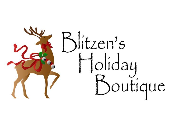 Blitzen's Holiday Boutique