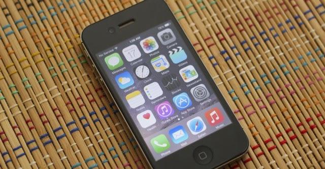 iOS 8.1.1 hứa hẹn sẽ cải thiện hiệu năng cho iDevice đời cũ