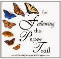 I'm Following the Paper Trail with Laura
