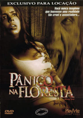 Download Pânico na Floresta Dublado DVDRip XviD