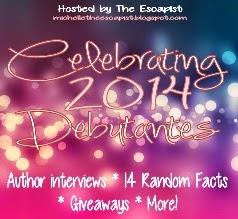 Celebrating Debutantes 2014