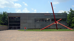 Dallas Museum of Art, Texas